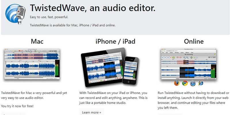 twistedwave online