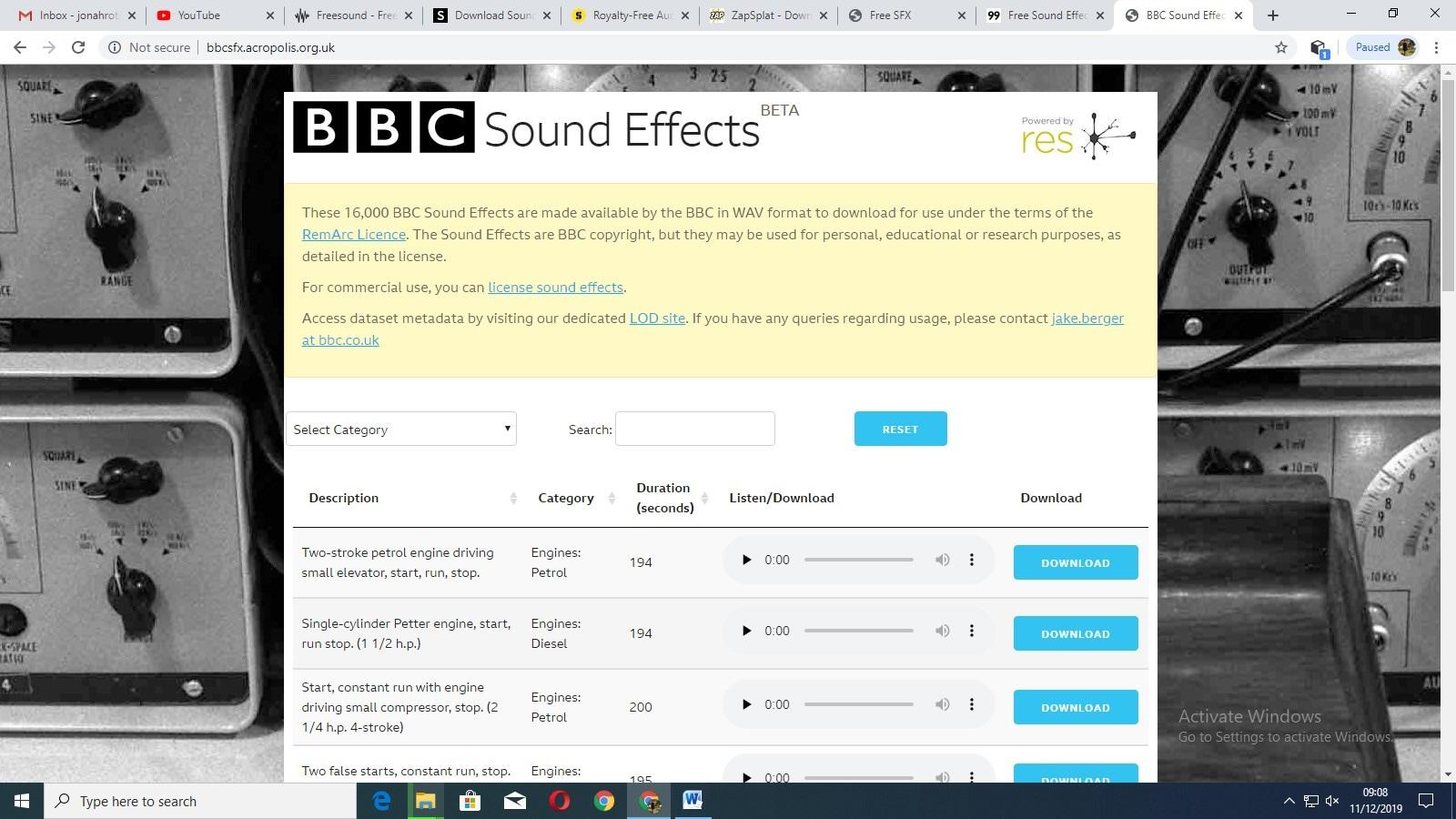 free online music mixer