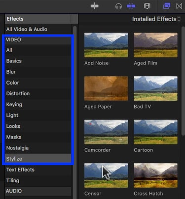Final Cut Pro Tutorial - How to Blur Someone's Face in Final Cut Pro X?