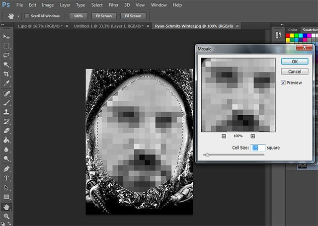 Face Blur Photo Editor - How to Blur Faces in Photos?