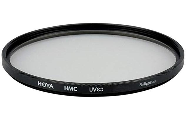 hoya hmc digitaler uv-filter