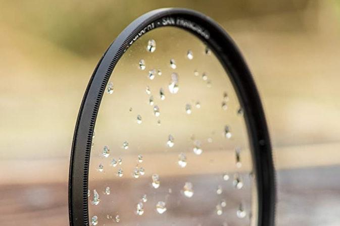 52mm x1 uv-filter