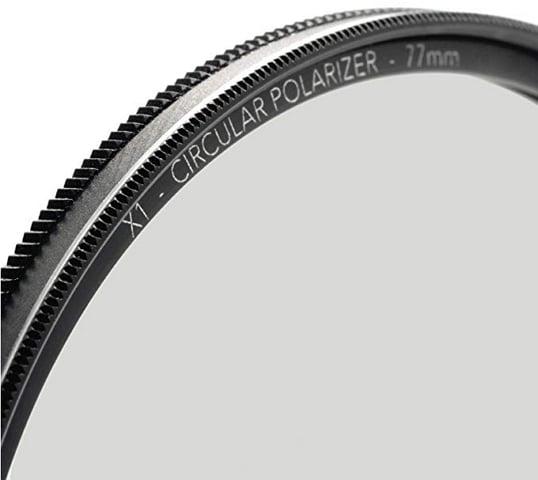 Die 10 besten Arten von Kameraobjektivfiltern auf dem Markt