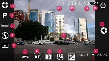 10 beste Videoaufzeichnungs-Apps | Videoaufnahme auf iPhone oder Android kostenlos