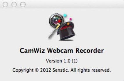 video recording software for laptop webcam