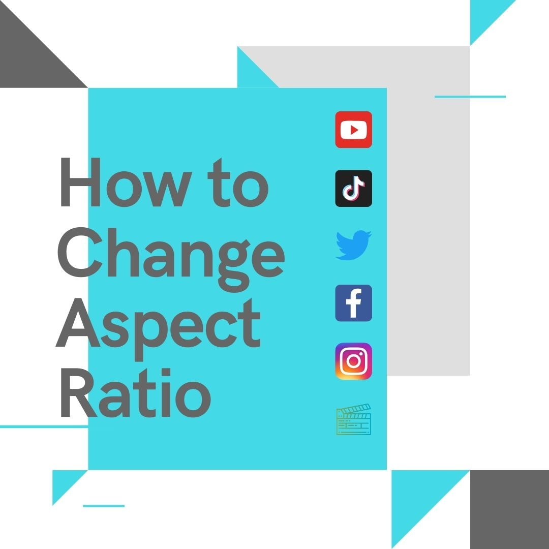 How to Change Aspect Ratio in iMovie on Mac&iPhone