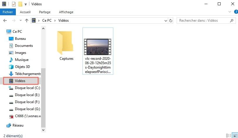 Découpeur vidéo VLC : Comment découper une vidéo avec VLC
