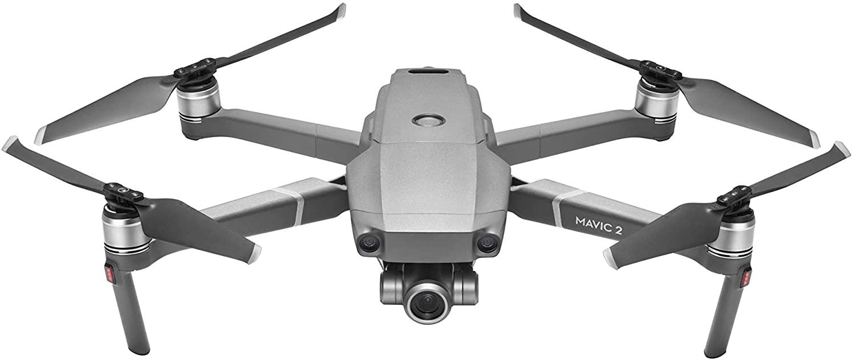 DJI Mavic drone for videography