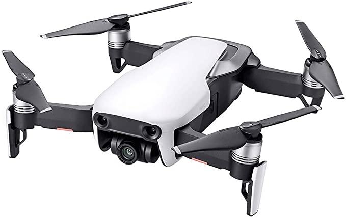 DJI Mavic air videography drone