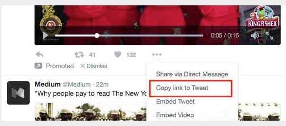copy link to tweet