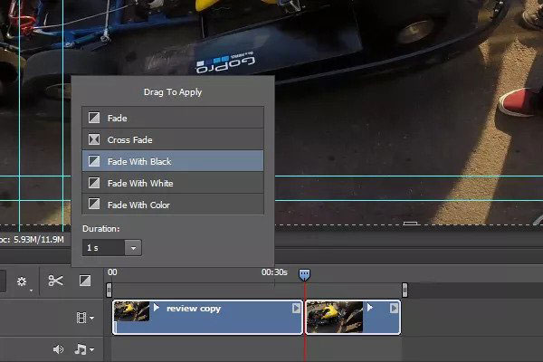 Photoshop Videobearbeitung: wie kann man Videos in Photoshop bearbeiten