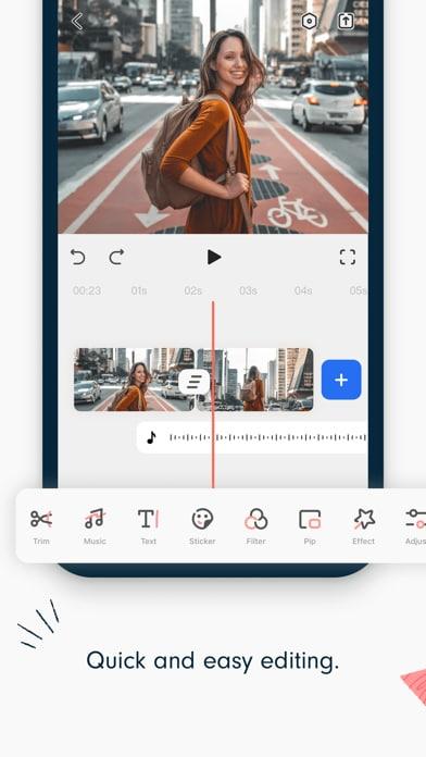 iphone video flip app