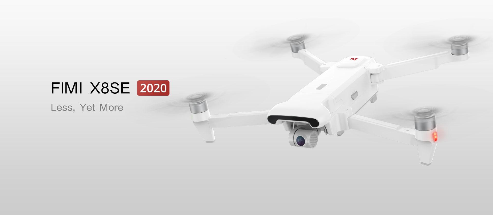 xiaomi fimi drone