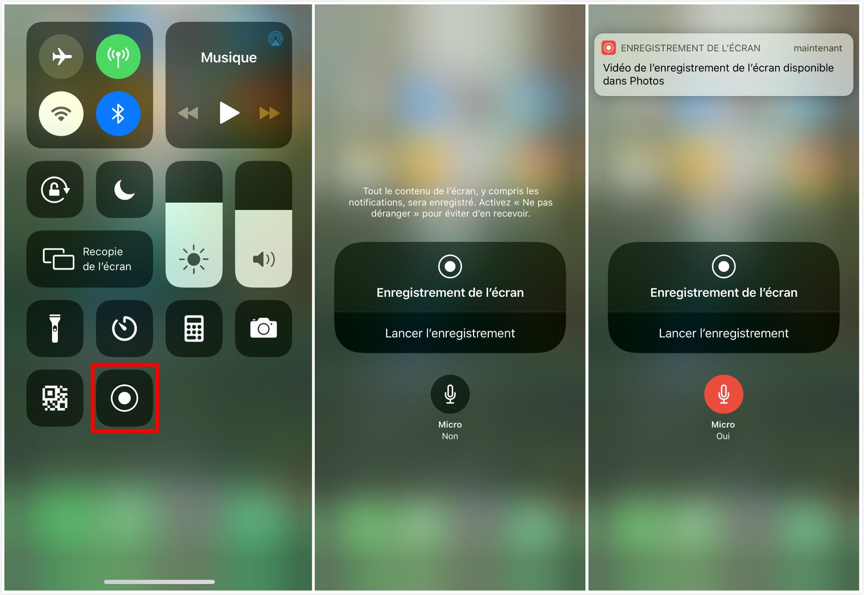 Enregistrement appel vidéo  | Comment enregistrer un appel vidéo WhatsApp ou Messenger ?