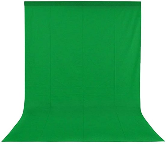 Best Green Screen for Videos: Which Green Screen Background is Right for You?
