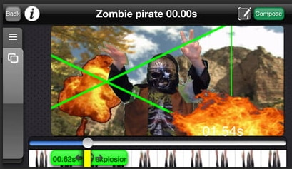 List] Top 12 Green Screen Apps for iPhone, Android and Windows Phone
