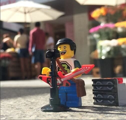 Top 23 Useful LEGO Stop Motion Movie Makers and Ideas