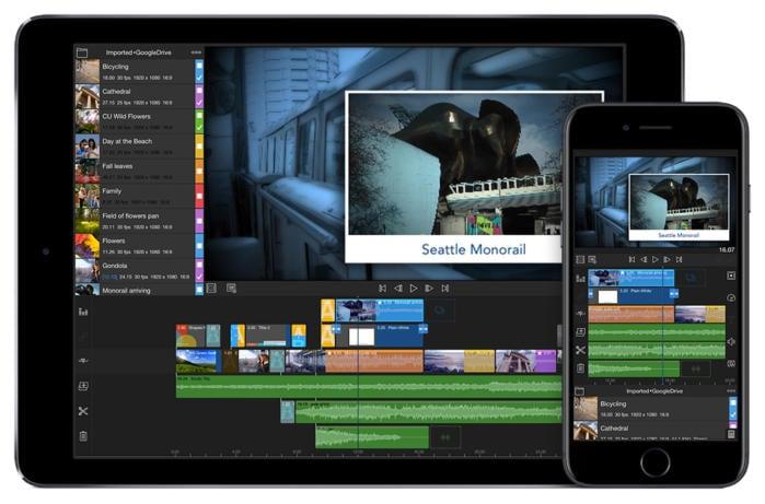 change video aspect ratio iphone