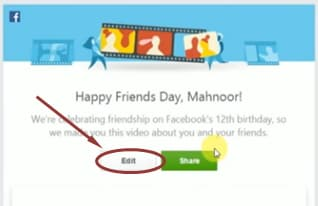 3 Tips on How to Make Friendversary Video on Facebook