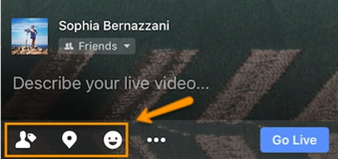 How to Make Live Video on Facebook