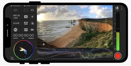 iphone video recorder app