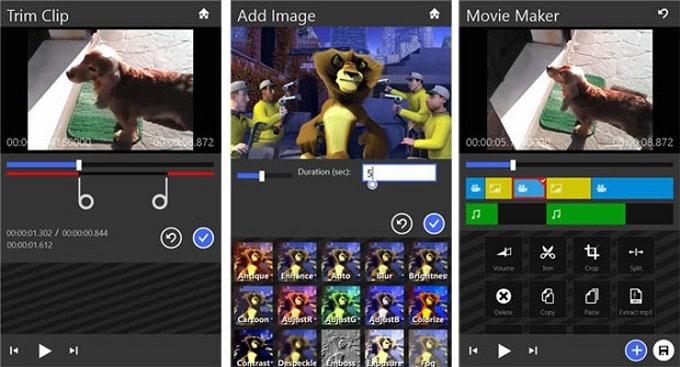 Best 12 Free Instagram Video Editing Apps
