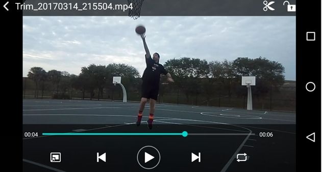 How to Cut a Photo from a Video