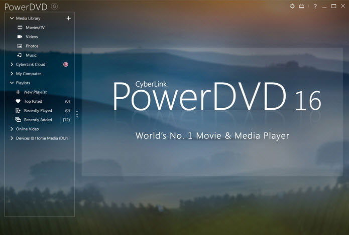 4k video player software