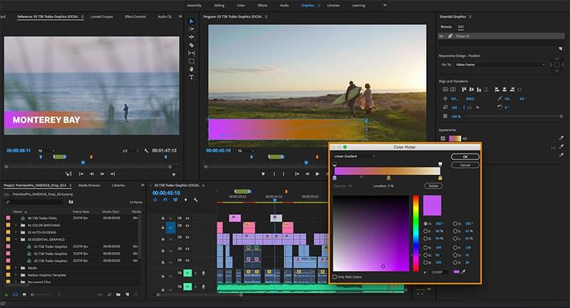 Welke video-editing-software gebruiken YouTubers?