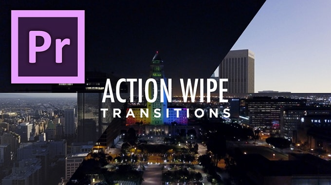 Action Wipe Presets