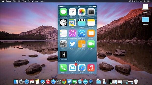 setup macbook player