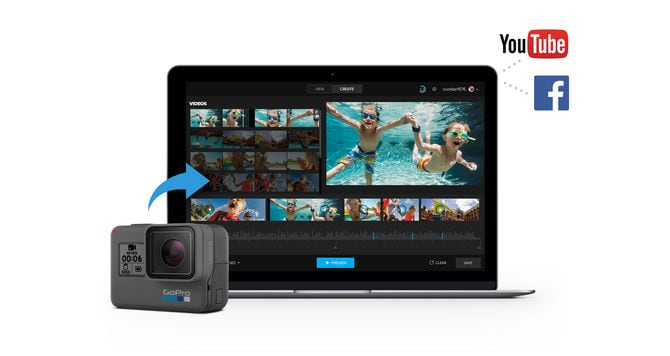 gopro video editor for pc