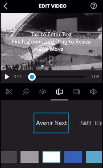 How to Cut A Video on iPhone, Android and Windows Phone