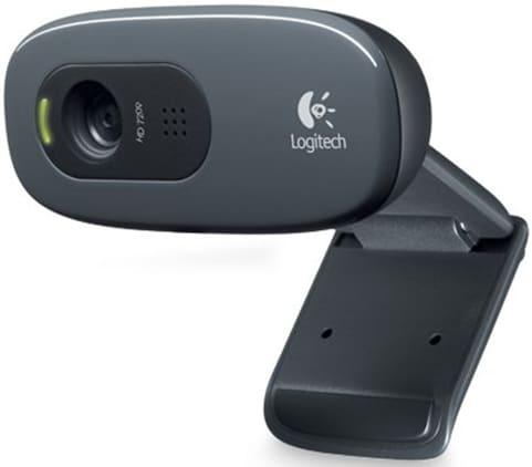 Logitech c270 Widescreen HD