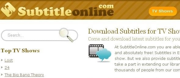 how to download subtitles