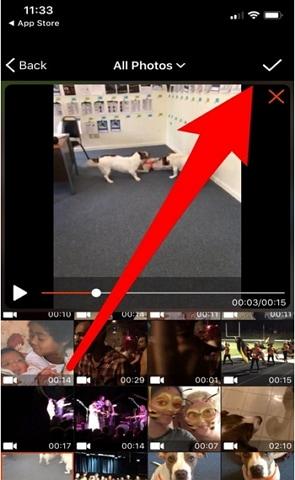 [Tutoriel] Comment Recadrer des Vidéos pour Instagram Efficacement