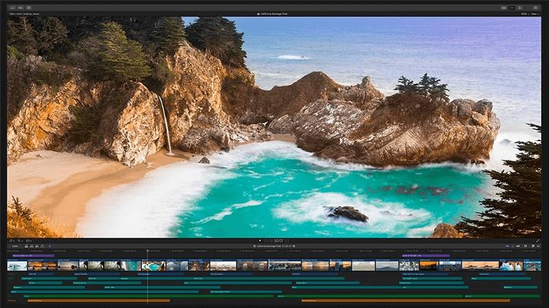 Final cut pro mp4 editor free