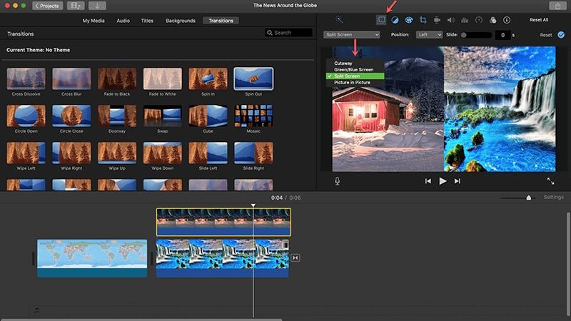 edit mp4 video on mac