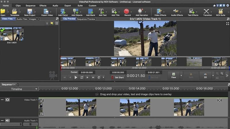 Adobe Premiere pro youtube editor free