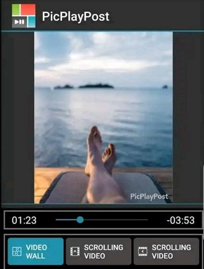 video editor trailer maker