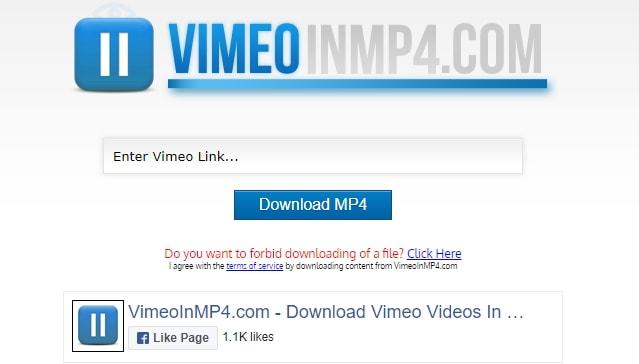 vimeoinmp4