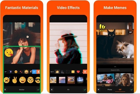 Aplicaciones de Rotación de Video | Cómo Girar un Video en iPhone y Android