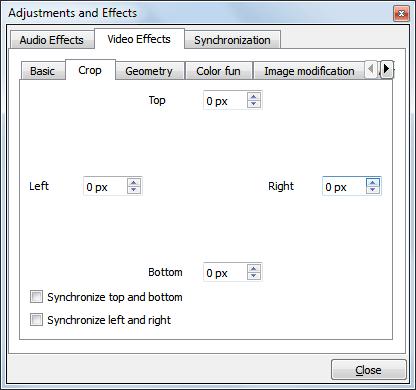 Comment recadrer facilement des clips vidéo avec VLC Media Player