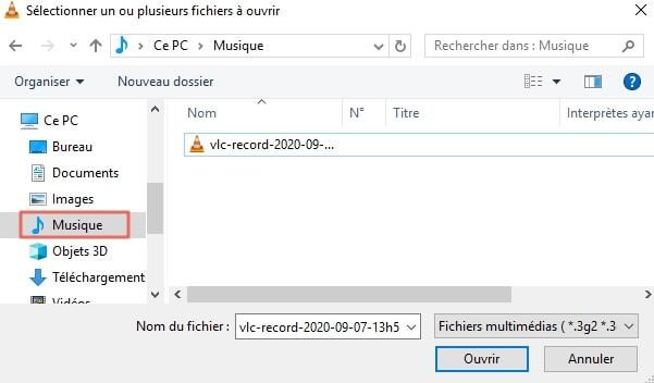 Comment couper un fichier MP3 avec VLC Media Player - Guide rapide