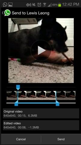 Picture in Picture: Comment superposer facilement une photo/vidéo sur une vidéo