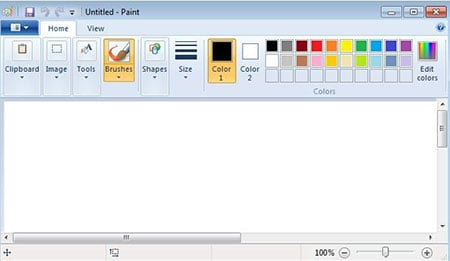 free photo editor software
