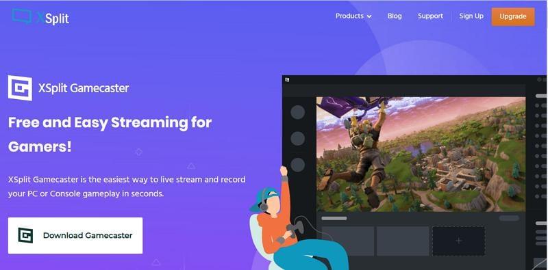 game recording program