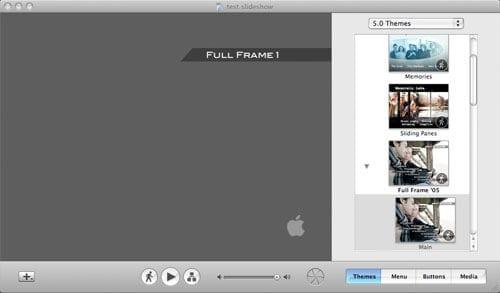 mac slideshow software