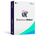 iSkysoft Slideshow Maker for Mac