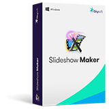 iSkysoft Slideshow Maker for Windows